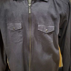 ETON shirt with zipper